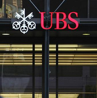 The French arm of UBS is under investigation over tax evasion, prosecutors say