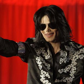 Michael Jackson died in 2009 (AP/Joel Ryan)