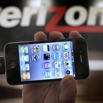 The National Security Agency is collecting the telephone records of millions of US customers of Verizon under a secret court order, reports say (AP)
