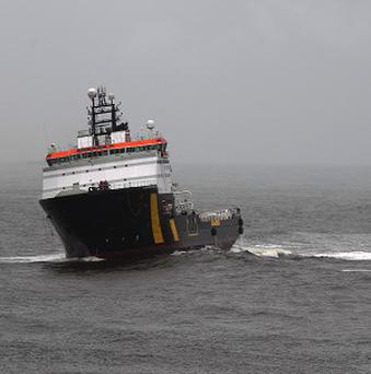 The North Sea is one of the most intensively sailed seas in the world