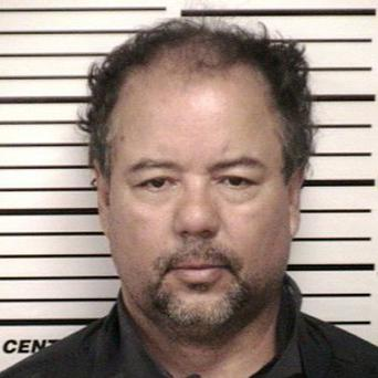 Ariel Castro is accused of holding three women captive in his home for a decade (AP/Cuyahoga County Jail)