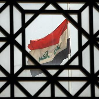 A suicide car bomb in a Shiite neighbourhood in northern Baghdad has killed seven people and wounded 18