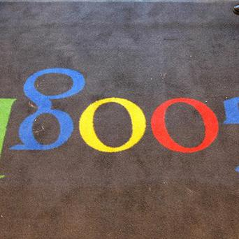 France is giving Google three months to abide by the country's data privacy laws or be fined (AP)