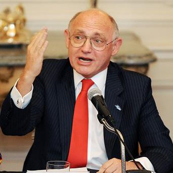 Argentina's foreign minister Hector Timerman has addressed the UN's Special Committee on Decolonisation