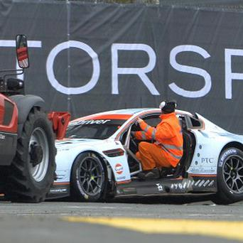 Allan Simonsen has died from injuries suffered in a crash (AP)