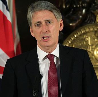 Defence Secretary Philip Hammond has said there could be further legal action over Afghan detainees in Camp Bastion