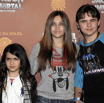 The guardianship of Michael Jackson's children will not change