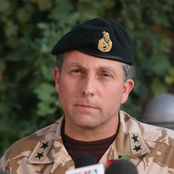 General Nick Carter said it would have been more successful for the West to seek talks with the Taliban in 2002