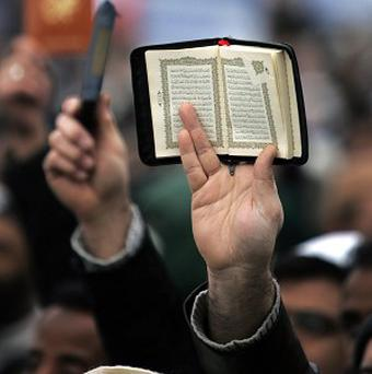A Christian girl accused of burning the Koran in Pakistan has fled to Canada