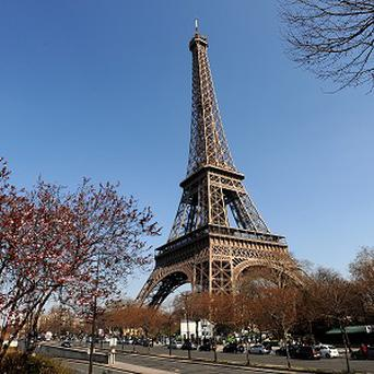 Taxi drivers in Paris have been rated the rudest in a poll of British holidaymakers, along with Rome