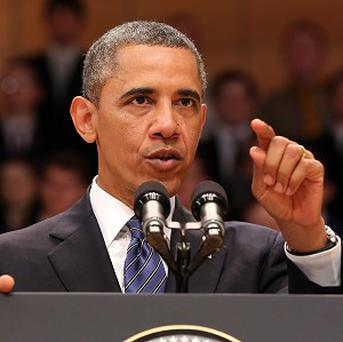President Barack Obama has pledged to make his administration the most transparent in US history