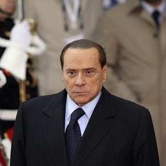 Silvio Berlusconi faces a July 30 hearing date for his tax fraud appeal