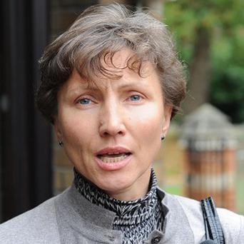 Marina Litvinenko, the widow of murdered Russian dissident Alexander Litvinenko, backed calls for an inquiry