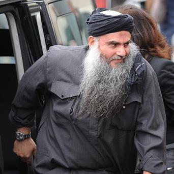 Terror suspect Abu Qatada has been refused bail in Jordan