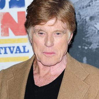 Film star Robert Redford is campaigning against the re-opening of US horse slaughter sites