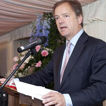 Hugo Swire welcomed the release of political prisoners in Burma