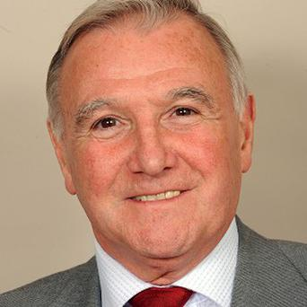 Sir Malcolm Bruce is chairman of the International Development Committee, which produced the report
