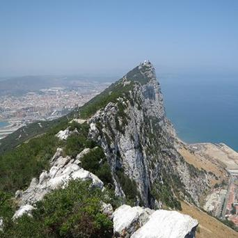 Thousands of cars leaving the British territory of Gibraltar were stopped for checks, causing long delays