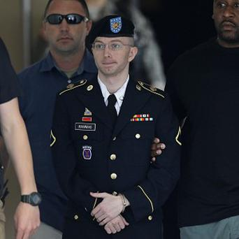 Bradley Manning, who is now known as Chelsea Manning, is doing well in prison