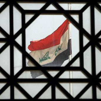 Dozens of people have been killed in attacks by insurgents across Iraq