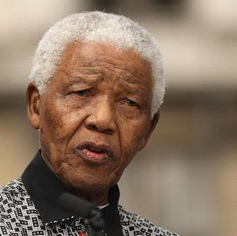 Nelson Mandela has been discharged from hospital