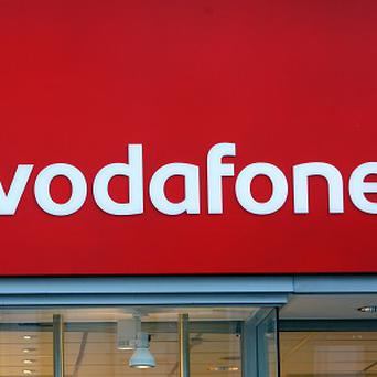 Vodafone has confirmed it is in 'advanced discussions' to dispose of its interest in Verizon Wireless