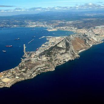 Spanish motorcyclists are planning a protest ride to Gibraltar