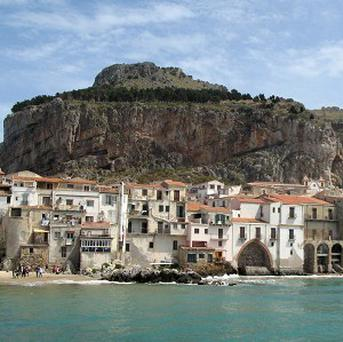 The Foreign Office is investigating after a Briton and his partner drowned in Sicily
