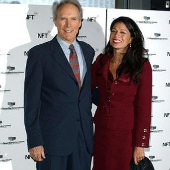 Clint Eastwood and wife Dina are separating