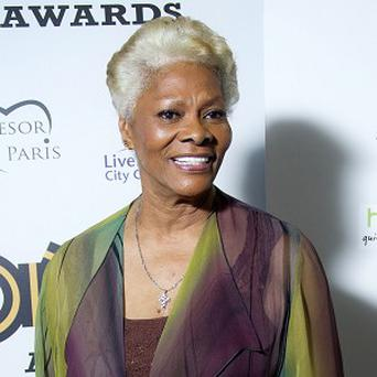 Dionne Warwick said tracks recorded before 1972 are an important part of American culture (Joel Ryan/Invision/AP)