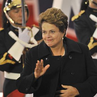Brazilian president Dilma Rousseff has been among the most vocal of foreign leaders expressing outrage over US spying