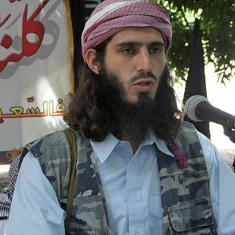 American-born Islamist militant Omar Hammami has reportedly been killed in Somalia (AP)