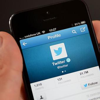 Twitter has filed for an initial public offering of stock