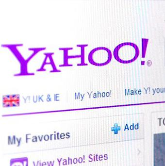 Yahoo! executives urge that staff should be using the company's mail and search products as a