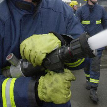 A fire at a Russian psychiatric hospital has killed at least three people
