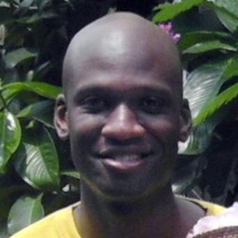 A photo of Aaron Alexis provided by Kristi Kinard Suthamtewakul (AP/Kristi Kinard Suthamtewakul)