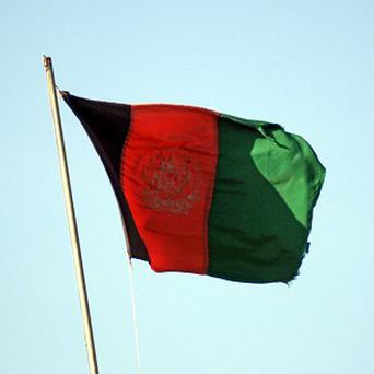 A Taliban gunman has killed an Afghan election official