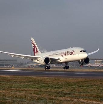 Egypt turned down a request to increase the number of flights between Egypt and Qatar via its national career, Qatar Airways