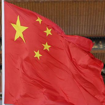 China's economic growth rebounded in the three months ending in September