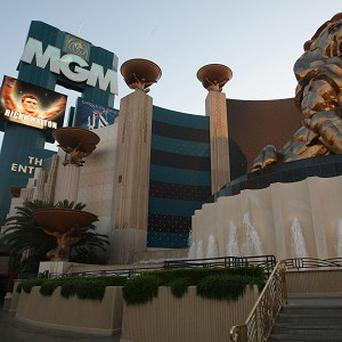 Safety officials have announced plans for legal action against Cirque du Soleil and Las Vegas casino MGM Grand after an acrobat died in a fall