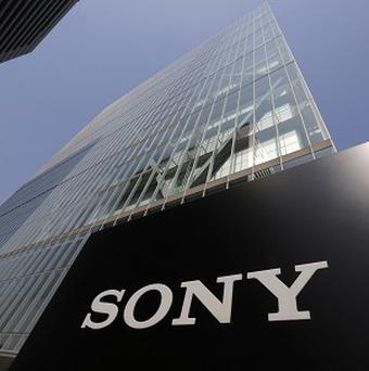 Sony slashed its profit forecast due to weak sales and strong price competition (AP)
