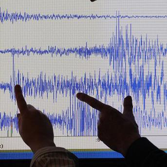 Chile is one of the world's most earthquake-prone countries