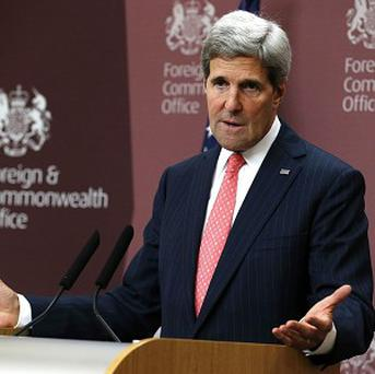 US Secretary of State John Kerry says some NSA spying has gone too far.