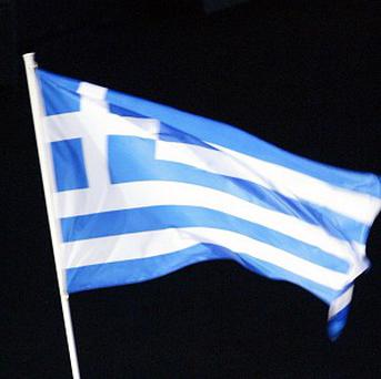 Two members of Greece's Golden Dawn party have been shot dead