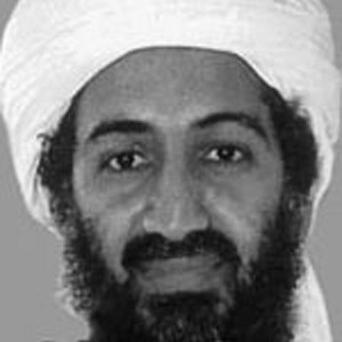 Undated handout photo issued by the FBI of Osama bin Laden. A US businessman claims he told the FBI where bin Laden's compound was in Pakistan, and is seeking a reward.