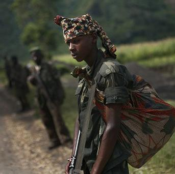 M23 rebels withdraw from the Masisi and Sake areas in DR Congo (AP)