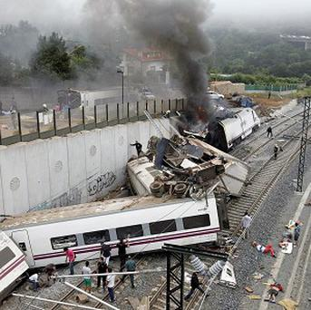 79 people died in the train crash (AP)