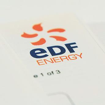 EDF says revenue grew 6.9% in the first nine months of the year