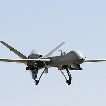 The Pakistani Taliban has chosen a new leader after the previous one was killed in a US drone strike.