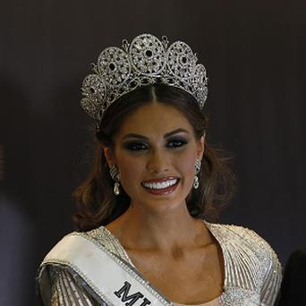 Gabriela Isler, from Venezuela, has been crowned Miss Universe 2013 at a ceremony in Moscow, Russia
